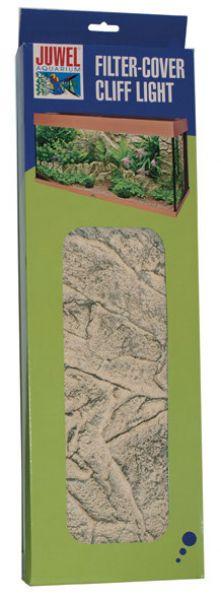 Juwel filtercover cliff light, 55x18 cm
