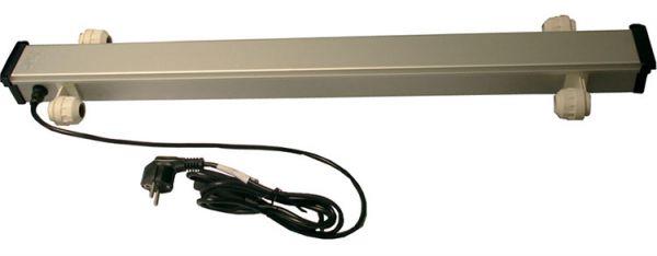 Adm aluminium balk t5 zonder lampen
