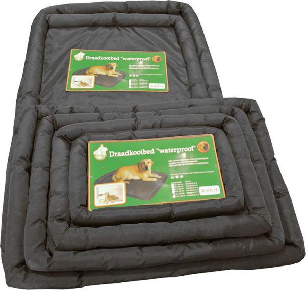 ligmat bench waterproof zwart #95;_55x35 cm