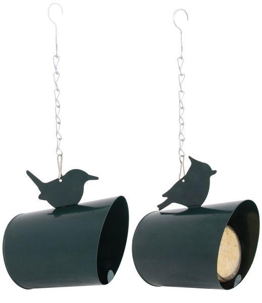 Best for birds pindakaashuisje metaal buiten vogel