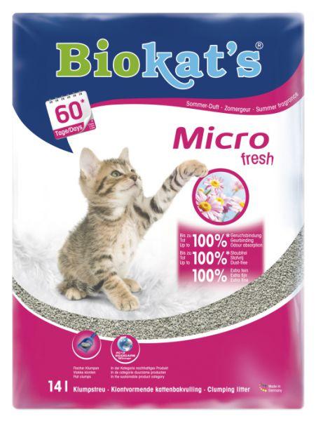 Biokat's micro fresh summerbreeze