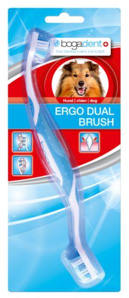 Dental tandenborstel ergo dual Bogadent