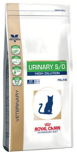 Huis & Tuin > Dier > Kat > Kattenvoer Droog > Royal Canin Veterinary Diet