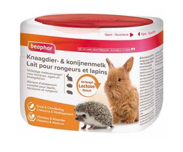 Beaphar konijn-knaagdiermelk