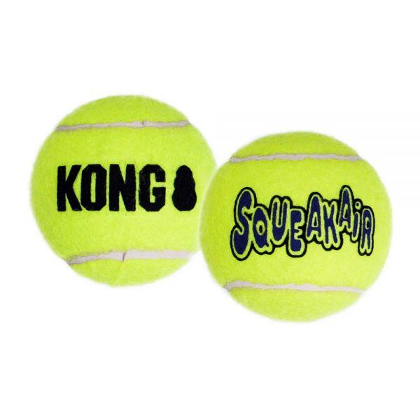 Kong net a 3 tennisbalpiep x-small