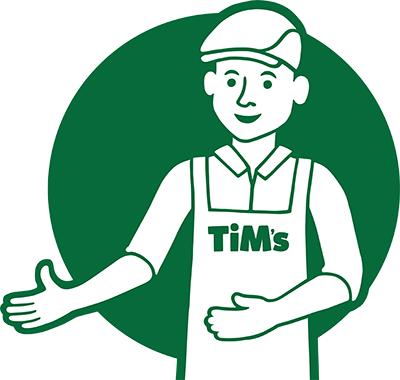 Hondenvoer droog TIM's